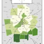 Aging Infrastructure – metro counties