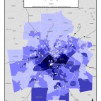 Black Population – metro tracts